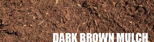 Photo of CSI Natural Dark Brown Mulch