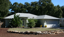Photo of Landscape Installation located in New Smyrna Beach, FL